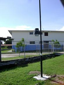 foto de la estación