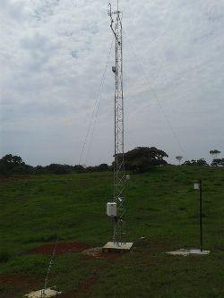 Estación Meteorológica Colón