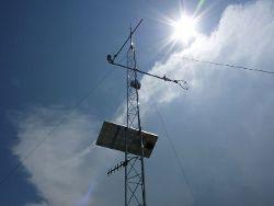 Estación Meteorológica Tocumen